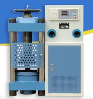 MÁY NÉN BÊ TÔNG 2000KN NEW LUDA là thiết bị dùng để thí nghiệm nén mẫu bê tông, nén mẫu xi măng, nén gạch và nén các loại vật liệu xây dựng khác..., nhằm mục đích kiểm tra độ bền, độ chịu lực và chất lượng vật liệu. Khi nói đến mác bê tông là nói đến khả năng chịu nén của mẫu bê tông. Theo tiêu chuẩn xây dựng hiện hành của Việt Nam (TCVN 3105:1993, TCVN 4453:1995), thí nghiệm bê tông đo cường độ thường là một mẫu bê tông hình lập phương có kích thước 150 mm × 150 mm × 150 mm, hoặc mẫu bê tông hình trụ có kích thước D150mm x H300mm, được dưỡng hộ trong điều kiện tiêu chuẩn quy định trong TCVN 3105:1993, trong thời gian 28 ngày sau khi bê tông ninh kết. Sau đó được đưa vào máy nén để đo ứng suất nén phá hủy mẫu (qua đó xác định được cường độ chịu nén của bê tông), đơn vị tính bằng MPa (N/mm²) hoặc daN/cm² (kg/cm²). Trong kết cấu xây dựng, bê tông chịu nhiều tác động khác nhau: chịu nén, uốn, kéo, trượt, trong đó chịu nén là ưu thế lớn nhất của bê tông. Do đó, người ta thường lấy cường độ chịu nén là chỉ tiêu đặc trưng để đánh giá chất lượng bê tông, gọi là mác bê tông. Máy nén bê tông 200 tấn chính hãng NEW LUDA Model: TYA-2000 hoạt động bằng động cơ điện 1 pha 220v, hiển thị kết quả sau khi nén bằng đồng hồ chỉ thị kim, đáp ứng được tất cả các tiêu chuẩn hiện hành như: TCVN, ASTM, AASHTO,.... Đây cũng là dòng máy có độ chính  xác cao, gọn nhẹ, dễ vận hành và được các phòng thí nghiệm hiện trường ưa chuộng.