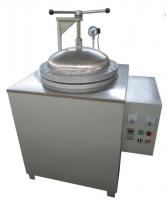 THIẾT BỊ THỬ ĐỘ BỀN RẠN MEN GẠCH CERAMIC Đây là phương pháp xác định độ bền khi hình thành các vết rạn bằng cách đặt viên gạch nguyên vào môi trường hơi nước áp suất cao (autoclave), sau đó kiểm tra các vết rạn bằng phương pháp bôi chất màu lên bề mặt men.