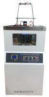 Máy xác định hàm lượng Paraffin là thiết bị dùng để xác định hàm lượng sáp Paraffin trong nhựa đường. Máy xác định hàm lượng Paraffin model SYD-0615 thiết kế dựa theo tiêu chuẩn T 0615- 2011 về xác định hàm lượng sáp Paraffin trong nhựa đường bằng phương pháp chưng cất theo tiêu chuẩn của Trung Quốc JTG E20-2011 và phương pháp thử nhựa rải đường và hỗn hợp nhựa cho công nghệ đường cao tốc và tiêu chuẩn thử SH/T0425 về hàm lượng sáp Paraffin của nhựa đường.
