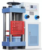 MÁY NÉN BÊ TÔNG ĐIỆN TỬ 2000KN là thiết bị dùng để thí nghiệm nén uốn mẫu bê tông, mẫu gạch xây, ngoài ra còn dùng để thí nghiệm nén ép trẻ mẫu bê tông hình trụ. nhằm kiểm tra đánh giá chất lượng, độ chịu lực của các loại vật liệu sử dụng trong các công trình xây dựng. Máy nén bê tông 2000kn tương đương với lực nén 200 tấn, được nhập khẩu trực tiếp từ hãng chế tạo thiết bị thí nghiệm và kiểm định hàng đầu của Trung Quốc là Luda