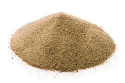 CÁT TIÊU CHUẨN THÍ NGHIỆM XÁC ĐỊNH ĐỘ CHẶT K là loại cát sạch, hạt cứng, khô, tơi; kích cỡ hạt lọt qua sàng 2,36 mm và nằm trên sàng 0,3 mm; hệ số đồng nhất của cát (Cu = D60/D10) nhỏ hơn 2,0.