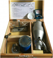 DỤNG CỤ KIỂM TRA ĐỘ ẨM NHANH VẬT LIỆU TẠI HIỆN TRƯỜNG - Phù hợp tiêu chuẩn ASTM D4944 / AASHTO T217 / UNE 7804 / BS 6576 - Ứng dụng : thích hợp đo độ ẩm đất, cát, đá, vật liệu nghiền mịn hoặc thô.