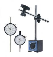 ĐẾ TỪ GÁ ĐỒNG HỒ SO là dụng cụ dùng để gắn đồng hồ đo độ dịch chuyển của vật cần đo. Được thiết kế đơn giản, có thể gắn thiết bị trên các mặt phẳng hay các bề mặt lồi.