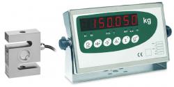 BỘ CẢM BIẾN LỰC ĐIỆN TỬ ( LOADCELL ) là thiết bị dùng để kiểm tra lực kéo, lực nén thông qua bộ cảm biến và đầu đọc kết quả. BỘ CẢM BIẾN LỰC ĐIỆN TỬ ( LOADCELL ), Bo cam bien luc dien tu, Thiết bị test lực, Thiết bị kiểm tra lực điện tử, Cân điện tử