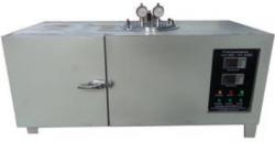 THIẾT BỊ XÁC ĐỊNH HỆ SỐ GIÃN NỞ ẨM GẠCH CERAMIC là dụng cụ được sử dụng để đo hệ số giãn nở của gốm sứ và các vật liệu chịu lửa và phù hợp với GB / T3810.10-2006, ISO 10545-10 Gạch ốp lát Phần 10, ASTM và TCVN. Xác định độ giãn nở ẩm nhằm cung cấp các phương tiện cần thiết để kiểm tra hiệu năng gốm trong nhà máy và cơ sở nghiên cứu khoa học và giảng dạy nghiên cứu khoa học.