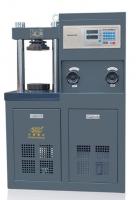MÁY NÉN UỐN VỮA XI MĂNG 300KN là thiết bị dùng để thí nghiệm nén mẫu vữa xi măng, mẫu gạch và một số loại vật liệu xây dựng khác nhằm mục đích kiểm tra, đánh giá cường độ chịu nén và chịu uốn của vật liệu. Mẫu nén uốn thường là mẫu vữa xi măng hình lập phương kích thước 40mm x 40mm và 40mm x 40mm x 160mm, với lực nén max 300kn (30 tấn). Ngoài ra máy cũng có nén uốn cũng có thể dùng để nén các loại vật liệu khác như gạch, ngói và các vật liệu ngành xây dựng. Máy nén uốn xi măng do hãng HEBEI -Trung Quốc có  ưu điểm là độ chính xác cao, và giá thành rất hợp lý. Bộ điều khiển tự động lưu giữ kết quả sau khi nén và hiển thị tốc độ gia tải cũng như lực nén bằng đồng hồ kỹ thuật số, in kết quả bằng máy in nhiệt được tích hợp sẵn, cài đặt số lần nén và lực nén.