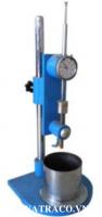 BỘ KIM LÚN NHỰA là thiết bị dùng để  xác định độ đặc quánh của bitum được biểu thị bằng độ kim lún tính bằng phần mười milimet của kim tiêu chuẩn xuyên thẳng đứng vào mẫu, trong điều kiện cho trước về nhiệt độ, thời gian và tải trọng quy định.