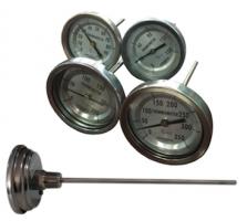 NHIỆT KẾ ĐO NHIỆT ĐỘ BÊ TÔNG BÊ TÔNG NHỰA NÓNG là thiết bị chuyên dụng dùng để đo nhiệt độ trong bê tông nhựa nóng. Ngoài ra nó còn được ứng dụng trong một số mục đúc khác như đo nhiệt độ bê tông tươi, cài đặt trong tủ sấy, lò nung