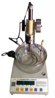 THIẾT BỊ KIM LÚN NHỰA TỰ ĐỘNG là thiết bị dùng để  xác định độ đặc quánh của bitum được biểu thị bằng độ kim lún tính bằng phần mười milimet của kim tiêu chuẩn xuyên thẳng đứng vào mẫu, trong điều kiện cho trước về nhiệt độ, thời gian và tải trọng quy định.